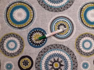 Loneta, kerti bútor vászon