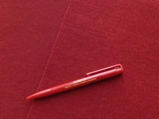 Bordó filc lap, vastag (2504)