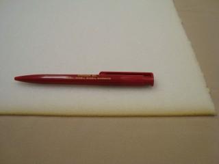 0,3 cm vastag szivacs tábla (2533)