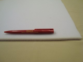 1 cm vastag szivacs tábla (2533-2)