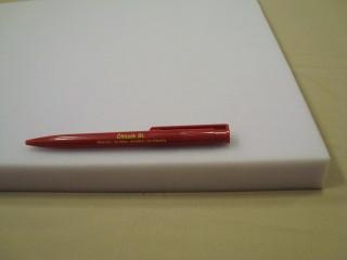 3 cm vastag szivacs tábla (2533-4)