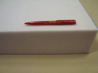10 cm vastag szivacs tábla (2533-6)