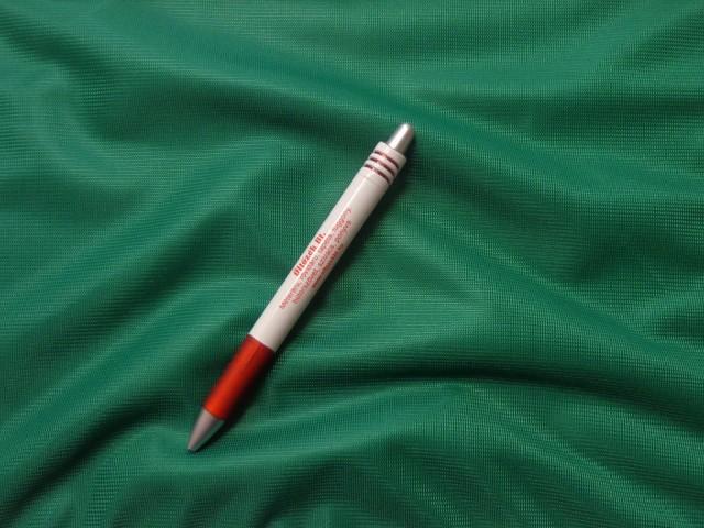 Zöld hurkolt zászlóselyem (2640-2)