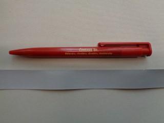 2 cm széles fényvisszaverő szalag (2691)