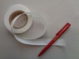 2 cm széles ragasztófátyol (2701)