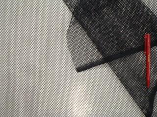 Táskaháló, fekete (2801)