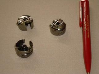 Háztartási varrógép bobin (2802)