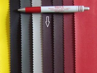 Sötét padlizsán, egyszínű textilbőr (2517-11)