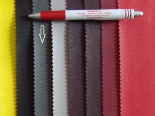 Közép szürke, egyszínű textilbőr (2517-13)