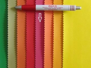 Pink, egyszínű textilbőr (2517-18)