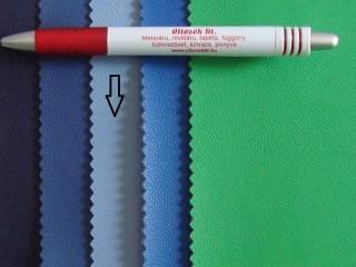 Világos kék, egyszínű textilbőr (2517-23)