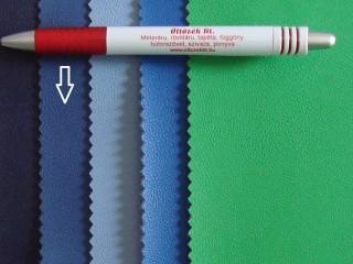 Középkék, egyszínű textilbőr (2517-24)