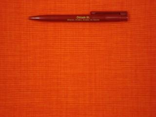 1100-as narancs sárga kordúra (2837-4)