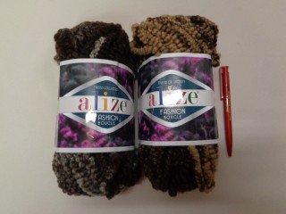 Alize fashion Boucle fonal (2870)