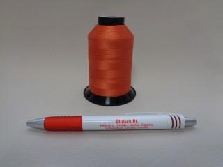 Grál cérna, narancs, 1000m, 40-es vastagságú (3037-8708)