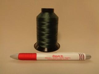 Grál cérna, sötét zöld, 1000m, 40-es vastagságú (3031-1)