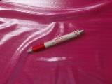 Fürdőruha anyag, fényes, pink (2612-3)