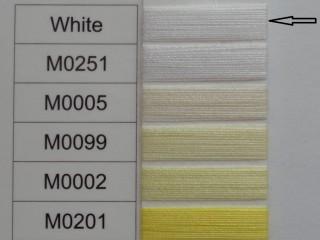 Moon cérna, fehér, 1000 y, 120-as vastagságú nagyker áron (2733-fehér)