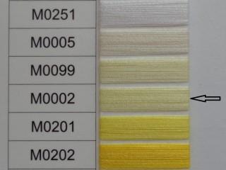 Moon cérna, sárga, 1000 y, 120-as vastagságú nagyker áron (2733-002)