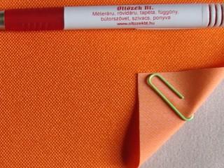 PTP anyag, narancs sárga (3154)