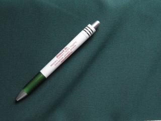 Minimatt szövet, sötét zöld (3317)