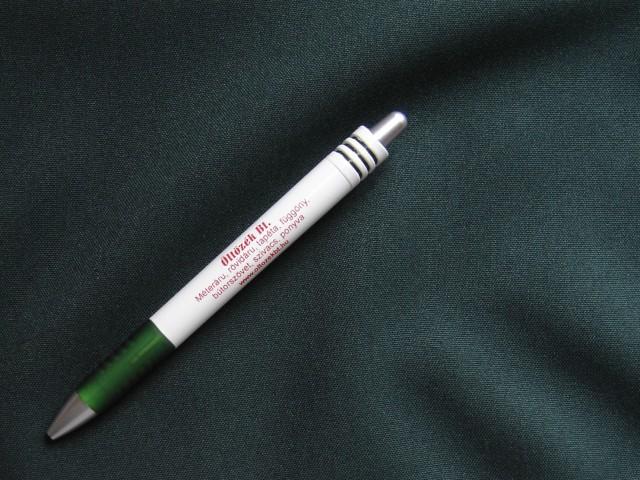 Minimatt szövet, palack zöld (3324)