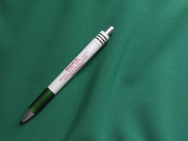 Minimatt szövet, zászló zöld (3348)