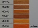 Moon cérna, narancs, 1000m, 120-as vastagságú (3378-097)