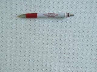 Lyukacsos, textilbőr autótetőkárpit anyag, fehér (3490)