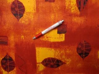 Loneta, leveles, terrakotta színű kerti bútor vászon (3547)
