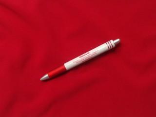 Softshell, piros (3744)