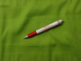 Egyszínű vászon, libazöld (3809)
