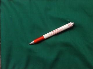 Egyszínű vászon, fűzöld (3810)