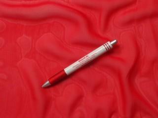 Muszlin, piros (4255)