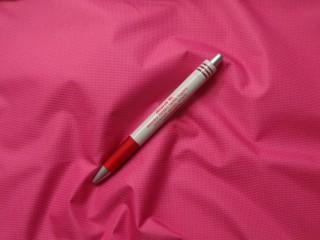 Kent, vízlepergető ruházati anyag, sötét rózsaszín (4336-455)
