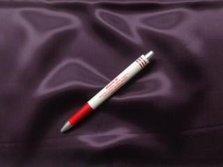 Sers bélésselyem, lila (2566-2)