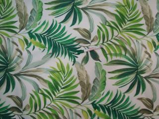 Vízlepergető kerti bútor vászon, levendulás (4555)