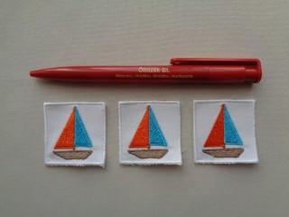 Ovis jel, hajó (4884)