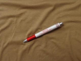 Rugalmas viszkóz jersey, csau szín, 180 cm széles (4978)