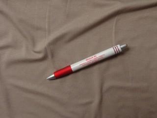 Rugalmas viszkóz jersey, világos fahéj, 180 cm széles (4983)