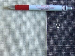 Sötétbarna magában mintás, textilbőr (5568)