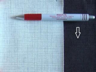Közép barna magában mintás, textilbőr (5570)