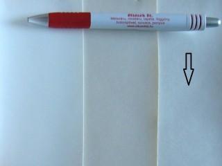 Ekrü, egyszínű textilbőr (5671)