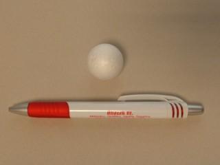 Hungarocell golyó, 3 cm átmérőjű (5706)