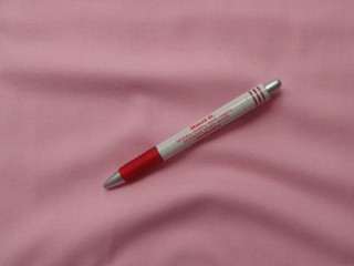 Flanel, rózsaszín (5725)