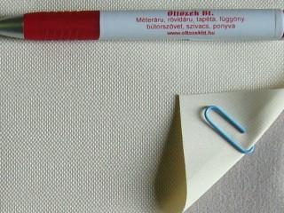 PTP anyag, beige (1 m alatti végmaradék) (5988)
