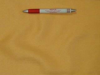 Sárga, egyszínű abrosz anyag (6017)