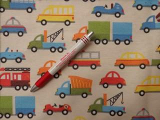 Loneta, drapp, autós kerti bútor vászon (6117)