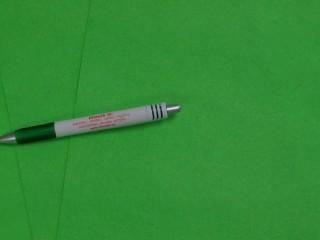 Kiwizöld filc lap, vékony (8525)