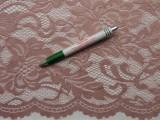 Rugalmas csipke, slingelt, sötét mályva (9269)